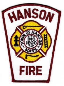 Hanson Fire Department